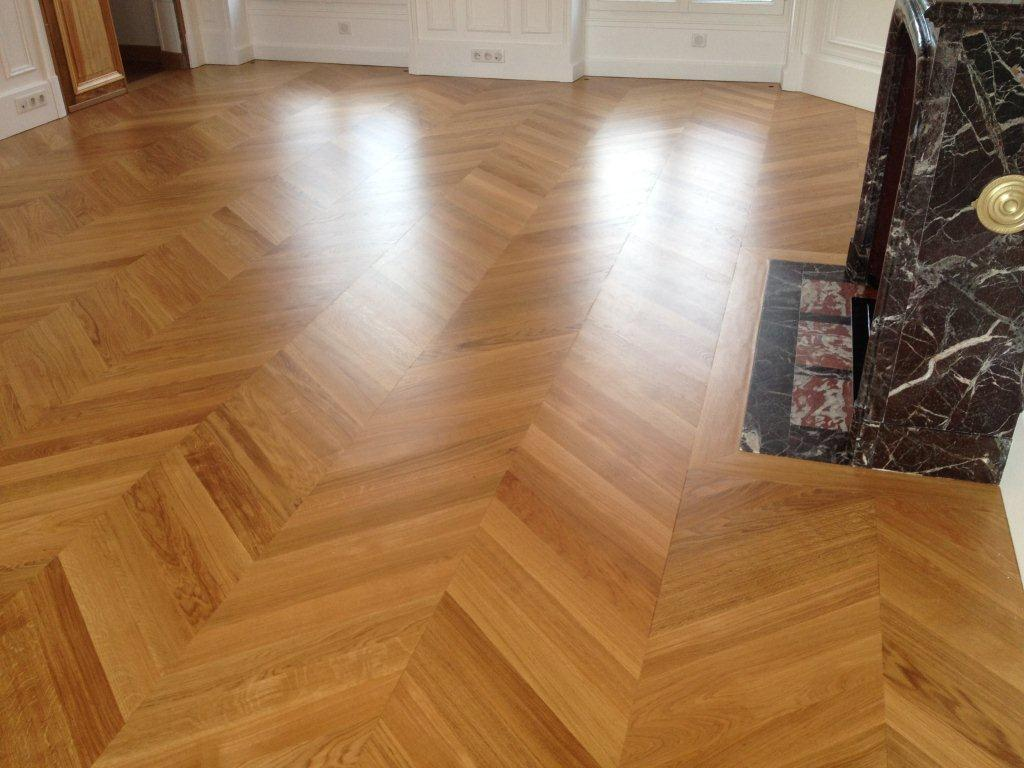 Fabricant de parquet point hongrie clouer ou coller parquet point hongri - Parquet point de hongrie prix ...